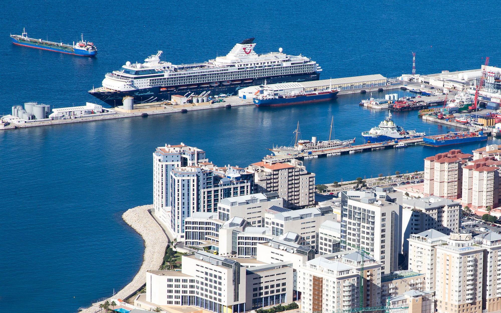 6  Gibraltar: Top of the Rock - horst-mueller de