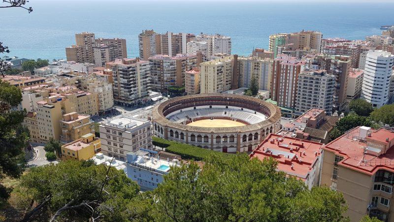 Malaga-Arena